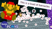10 Tips to Create The Best Super Mario Maker 2