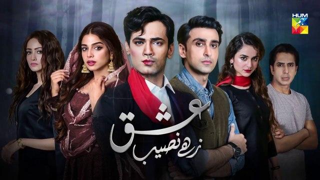 Ishq Zahe Naseeb Epi 5 HUM TV Drama 19 July 2019