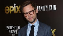 Jimmi Simpson Gushes About Costar Ben Kingsley, His Recent Elopement and 'Westworld'