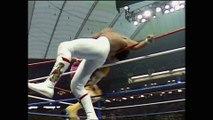 Randy Savage vs. Ricky Steamboat