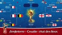 MBAPPÉ ménagé, FRANCE-BELGIQUE : le match à 1,7 Milliard d'euros ! Journal du Mondial 2018