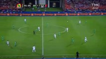 But de Bounedjah vs Sénégal (Finale CAN2019)