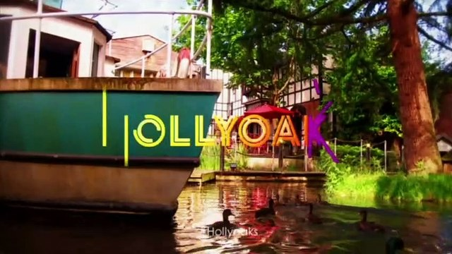 Hollyoaks 22nd July 2019 First Look