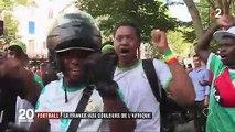 Finale de la CAN : Sénégalais et Algériens s'apprêtent à vivre l'événement