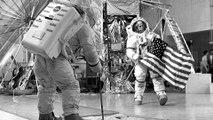 5 théories lunaires des Apollo-sceptiques décryptées