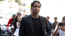 Swedish Judge Orders A$AP Rocky Stay Detained For Another Week | Billboard News