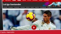Les SALAIRES des stars du foot, BEN ARFA bientôt retraité? EVRA visé par une enquête !