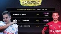 Lille-PSG, Liverpool-Chelsea, Milan AC-Lazio... le programme des matchs à ne pas rater ce week-end !