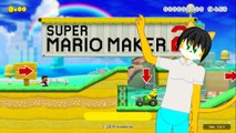 Super Mario Maker 2 Part 3