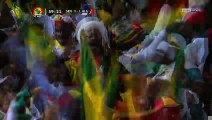 CAN 2019 : Penalty pour le Sénégal puis annulé par le VAR !