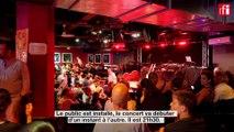 Le New Morning : temple parisien du jazz