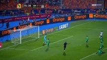 CAN 2019 : L'Algérie accroche sa deuxième étoile !