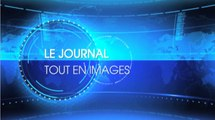 JT TOUT EN IMAGES de TELESUD 18/07/19