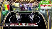 CAN-2019 : Réaction de Raïs M'Bolhi après le sacre de l'Algérie
