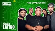 Sonar Latino The Guadaloops