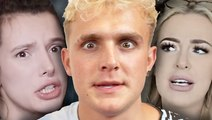 Jake Paul Reacts To Bella Thorne & Tana Mongeau Fight Over Mod Sun