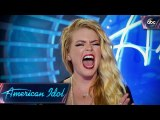 Koby Auditions for American Idol With Original Song You Have to Hear - American Idol 2018 on ABC