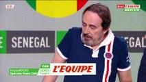 Est-ce qu'il y avait penalty pour le Sénégal ? - Foot - CAN - FInale
