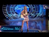 Harper Grace Auditions for American Idol With Down-home Original Tune - American Idol 2018 on ABC