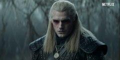 Primer tráiler de The Witcher, la serie de Netflix
