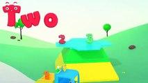 Sick Song | Nursery Rhymes & Kids Songs | Cartoon for Kids