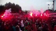 Argélia campeã!