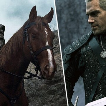 The Witcher Säsong 1
