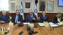 Netanyahu bate recorde
