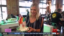 Check out the over-the-top milkshakes at The 18Hundred