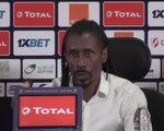 """CAN 2019 - Cissé (Sénégal) : """"Ce qui nous manque ? Être régulier"""""""