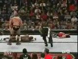 Raw.16.10.2006 - Jeff Hardy Vs Shelton Vs Masters Vs Crazy