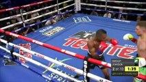 Jason Quigley vs Tureano Johnson (18-07-2019) Full Fight