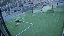 07/19/2019 20:00:01 - Sofive Soccer Centers Rockville - Old Trafford