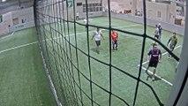07/19/2019 20:00:01 - Sofive Soccer Centers Rockville - Monumental
