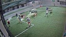 07/19/2019 20:00:01 - Sofive Soccer Centers Rockville - Camp Nou