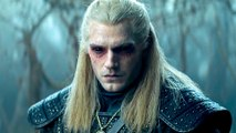 The Witcher on Netflix - Official Teaser Trailer
