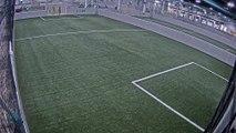07/19/2019 20:00:02 - Sofive Soccer Centers Brooklyn - Camp Nou