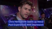 Chris Hemsworth Almost Quit Acting
