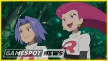 Team Rocket Comes To Pokemon Go