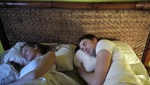 Study: Key To Better Sleep Is A Warm Bath 1-2 Hours Before Bedtime
