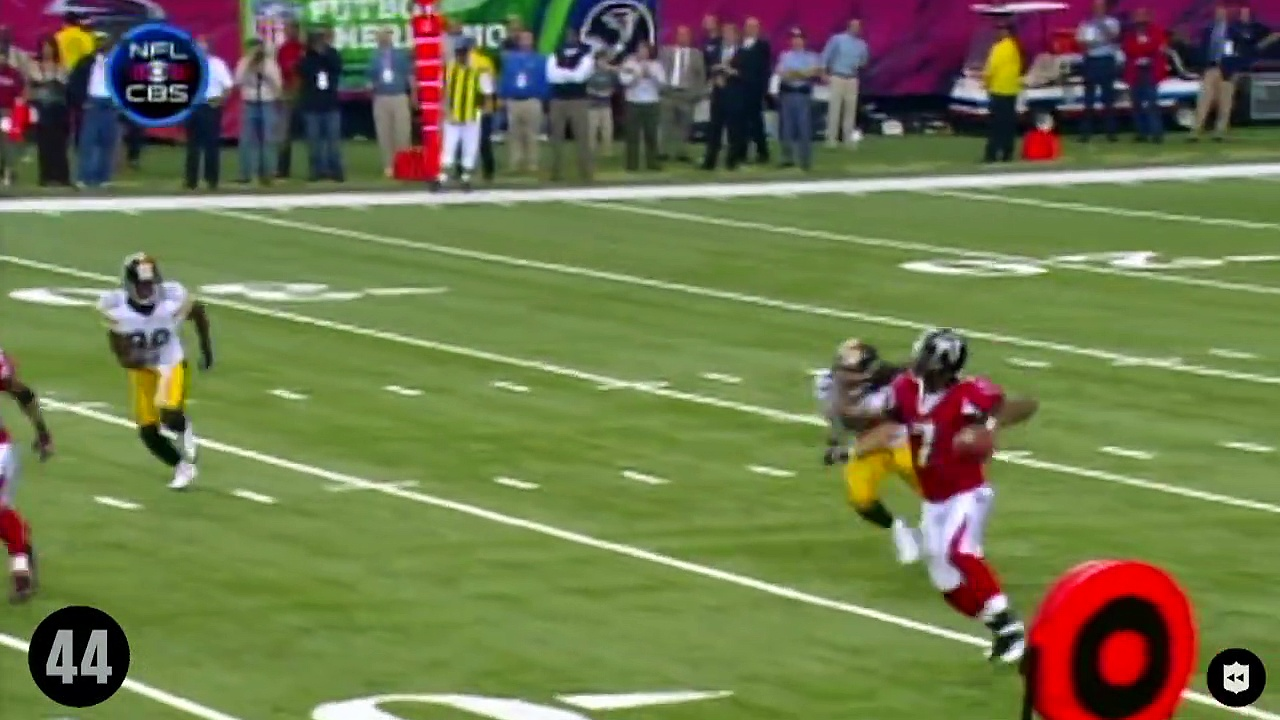 Michael Vick Top 50 Most Unbelievable Plays of All-Time – NFL Highlights