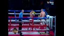 Francisco Emanuel Torres vs Jonathan Wilson Sanchez (13-07-2019) Full Fight
