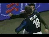 Inter milan 2-2 juventus-1/4 finale coupe italie
