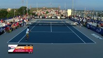 7/20: World TeamTennis: New York Empire vs. Washington Kastles