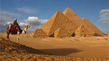 Lufthansa  Cancels Flights To Cairo For One Day