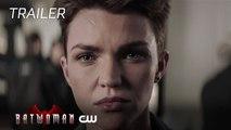 Batwoman - Trailer officiel 'Tattoo' SDCC 2019