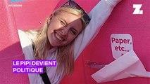 Un nouvel urinoir féminin va changer la donne