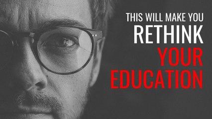 Success in School: Education Design - Motivational Video