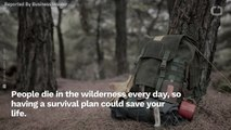 How To Not Get Killed In The Great Outdoors