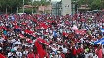 Ortega descarta diálogo y propone elecciones para 2021